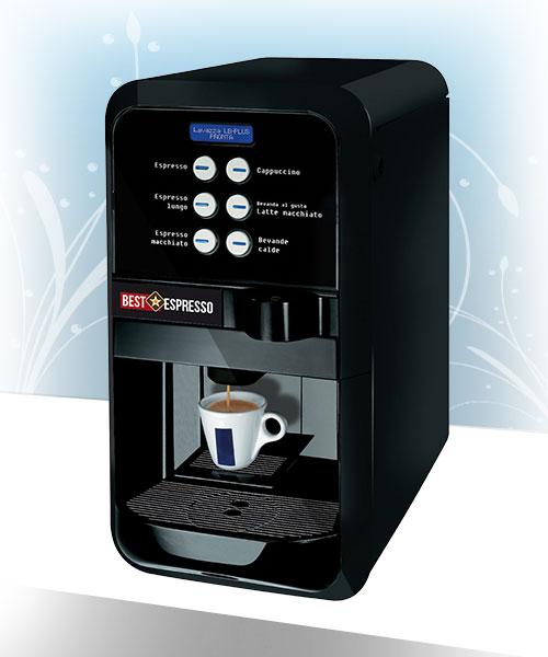 Best Espresso 2500 Vending Solutions