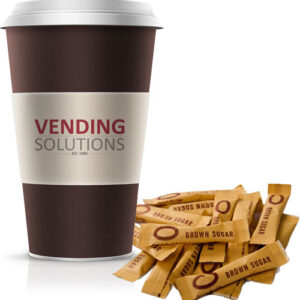 Vending Solutions Coffee Consumables