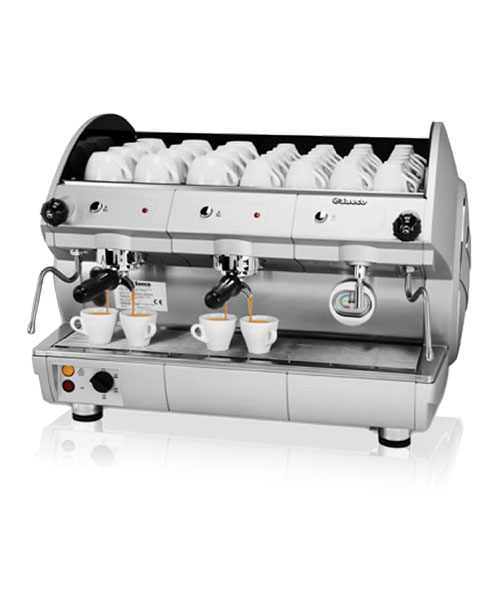 Saeco Aroma - SE200 - Professional Coffee Machine