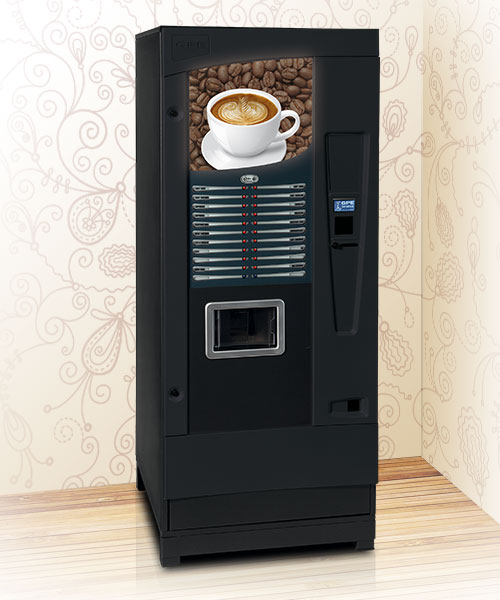 Office Coffee Vending Machines Vending Solutions