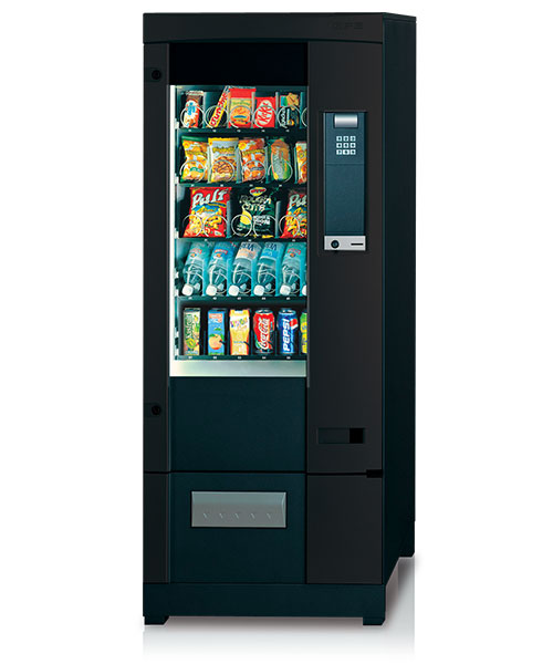 GPE DRX 24 Combination | Vending Solutions