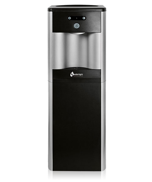 Water Logic 2000 Freestanding Water Cooler – Plumbed-in